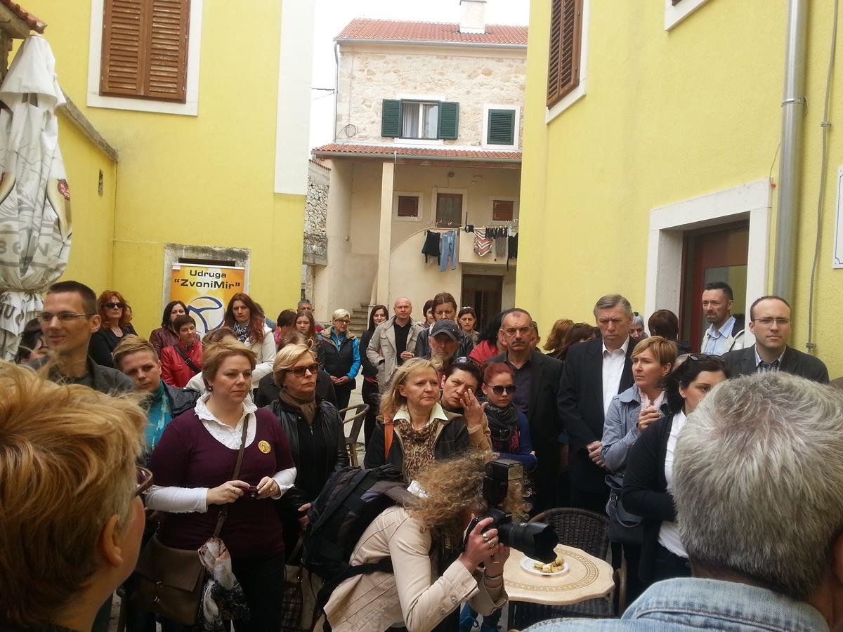 Poludnevni boravak za starije osobe svečano otvorenje 04.04.2014 – Galerija slika