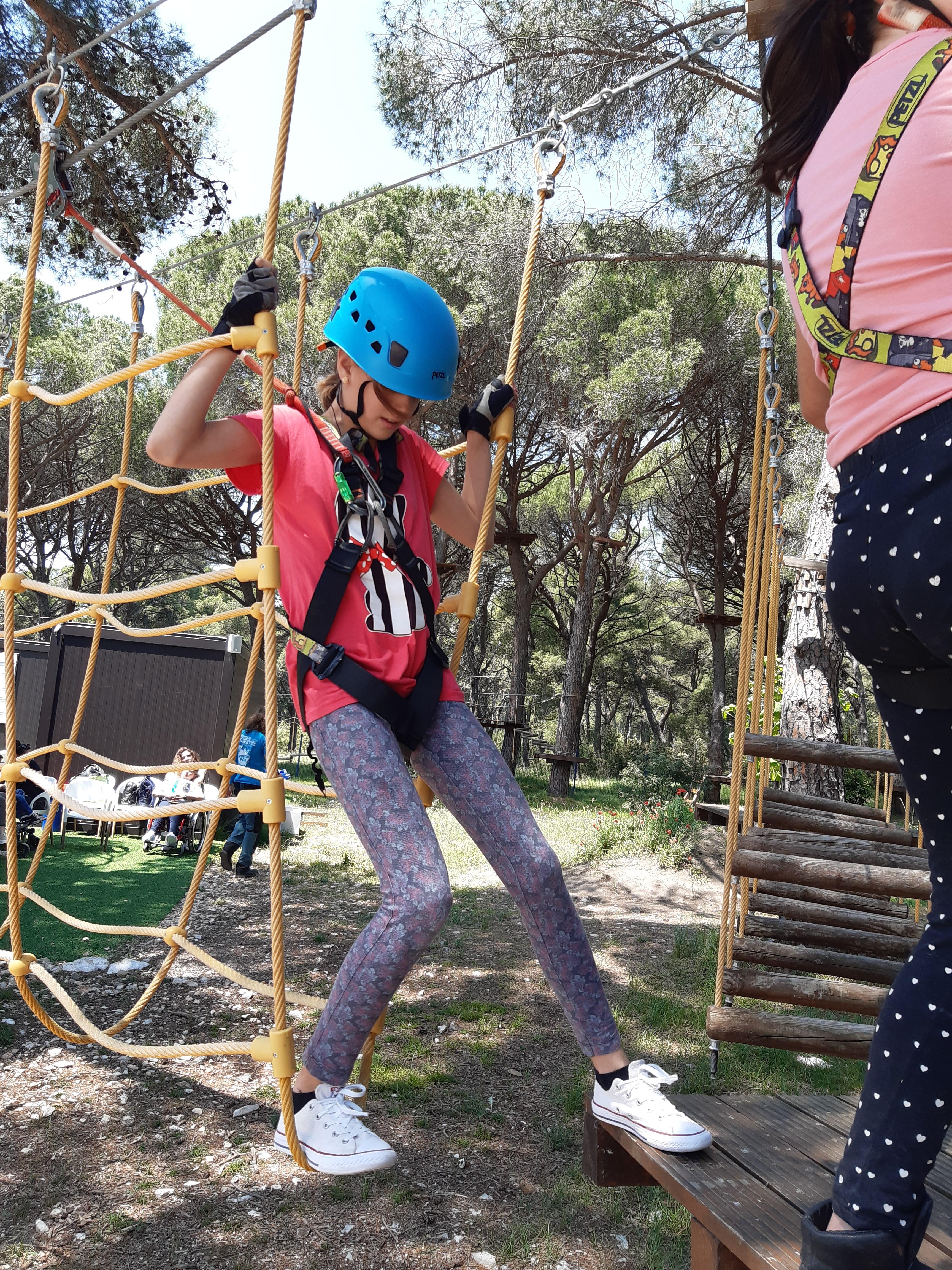 Adrenalinski izlet za posebne avanturiste